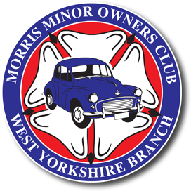 Morris Minor Owners Club - West Yorkshire Branch